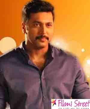 actor jayam ravi