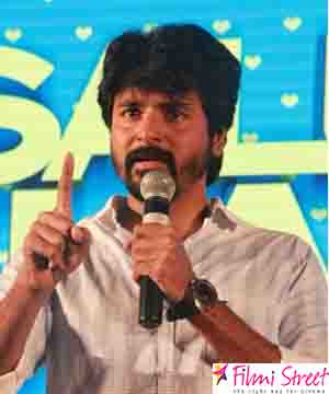actor sivakarthikeyan new photos