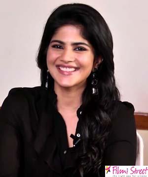 actress megha akash