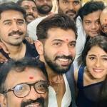 விஜய் ஆண்டனி & அருண் விஜய் இணையும் 'அக்னி சிறகுகள்' பற்றி சிவா