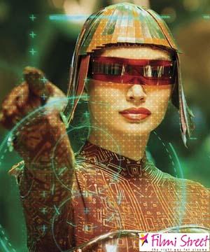 2.0 படத்தில் எமி ஜாக்சனுக்கு டப்பிங் பேசியது சவாலான விஷயம்..: ரவீணா ரவி