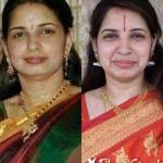 ஜெயலலிதாவின் மகள் போட்டோ… சின்மயி ரியாக்ஷன்