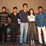 Devi press meet photos