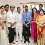 ரஜினி ஆசியுடன் இணையும் 'விஐபி'க்கள் தனுஷ்-அமலாபால்