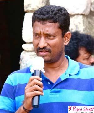சந்தீப் கிஷன்- அன்யா சிங் ஜோடியை இயக்கும் கார்த்திக் ராஜு