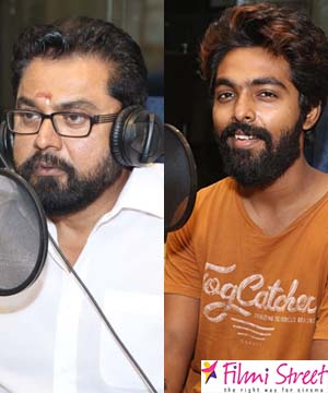 gv prakash and sarath kumar