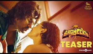 Bagheera Official Teaser