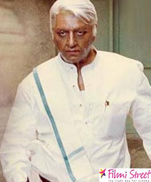 கமல்-ஷங்கரின் இந்தியன்2 படத்தில் பிரபல ஹிந்தி நடிகர்.?
