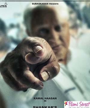 இந்தியன் 2 படத்தில் கமலுடன் இணையும் பிரபல காமெடி நடிகர்