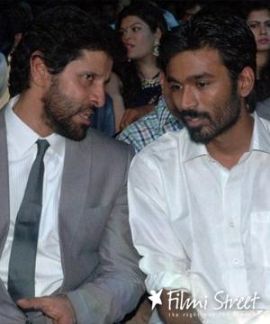 vikram and dhanush