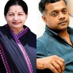 கௌதம் மேனன் இயக்கத்தில் ஜெயலலிதா-சசிகலா வேடங்களில் நடிப்பவர்கள் இவர்கள்தான்