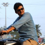 Actor Jiiva Stillls