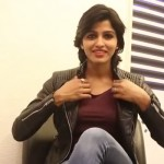 Exclusive interview with kabali girl sai dhansika