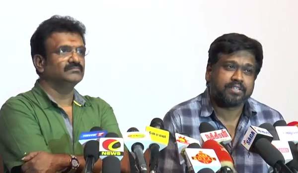 Director and Producer talks about Kadavul irukaan kumaru mp3 audio songs