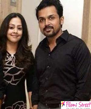 karthi and jyothika