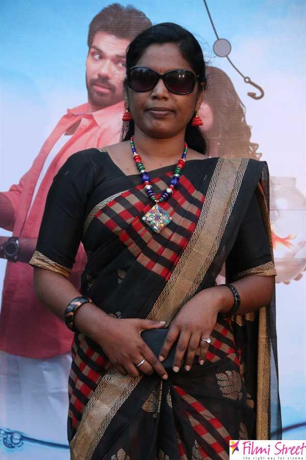 kattappava Kaanom movie press meet photos