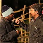 Kazhugu 2 working stills