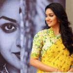ஜெயலலிதா வேடத்தில் நடிக்க முடியாது; கீர்த்தி சுரேஷ் ஓபன் டாக்