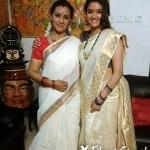 மீண்டும் நடிக்கவரும் கீர்த்தி சுரேஷின் அம்மா மேனகா