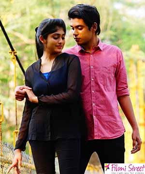 """மரணத்துடன் போராடிய ரியல் ஹீரோவின் கதை """"கிரிஷ்ணம்"""""""