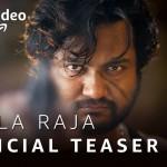 Vella Raja Official Teaser