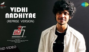 Vidhi Nadhiyae – Reprise Version mp3 audio songs
