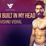 Vishnu Vishal on fighting his inner demons