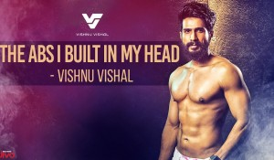 Vishnu Vishal on fighting his inner demons