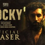 Rocky – Teaser