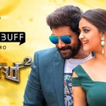 Saamy 2 Movie buff Promo