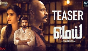 MEI Official Teaser mp3 audio songs