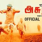Asuran – Official Trailer