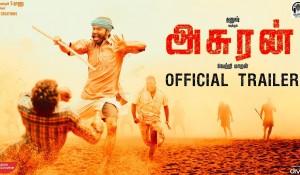 Asuran – Official Trailer mp3 audio songs