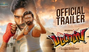 Pattas mp3 audio songs