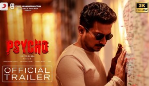 Psycho Trailer Tamil mp3 audio songs
