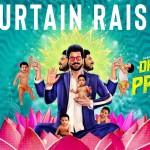 Dharala Prabhu Teaser