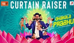 Dharala Prabhu Teaser mp3 audio songs