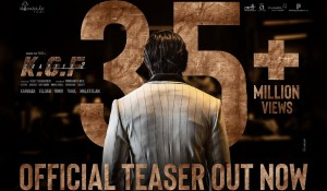 KGF Chapter2 TEASER