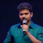 Thalapathy Vijay's Full speech at Sarkar audio launch