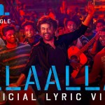 Ullaallaa Lyric Video in Petta