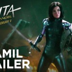 Alita : Battle Angel