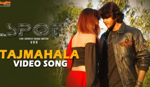Tajmahala Video Song from  Spot Tamil Film mp3 audio songs