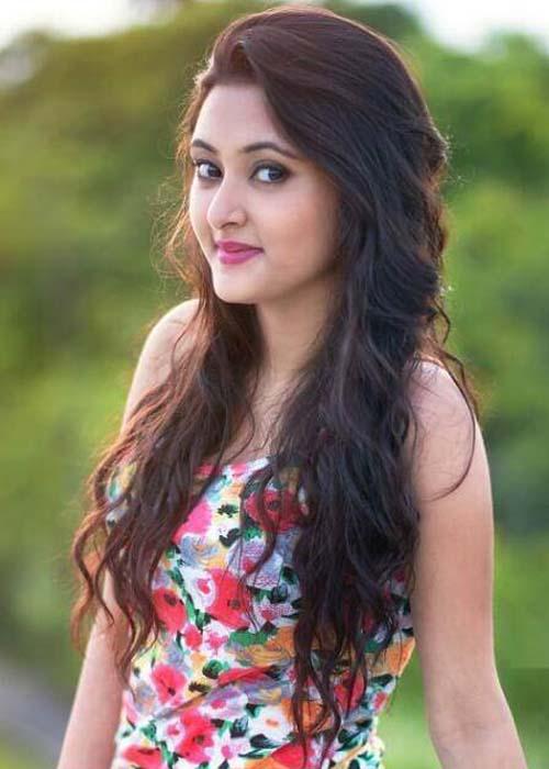 Megha Choudhury