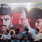 Metro Success Meet Photos