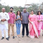 Nandhini TV serial photos