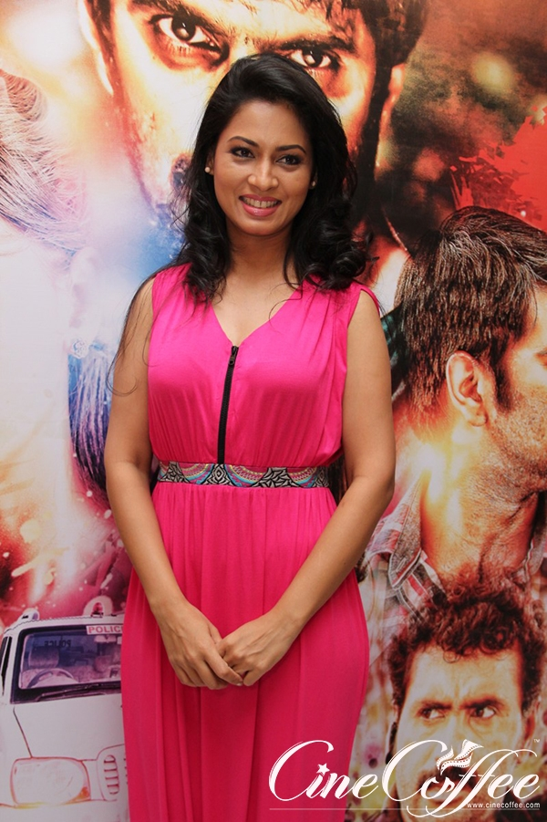 Actress Pooja Uma shankar Gallery