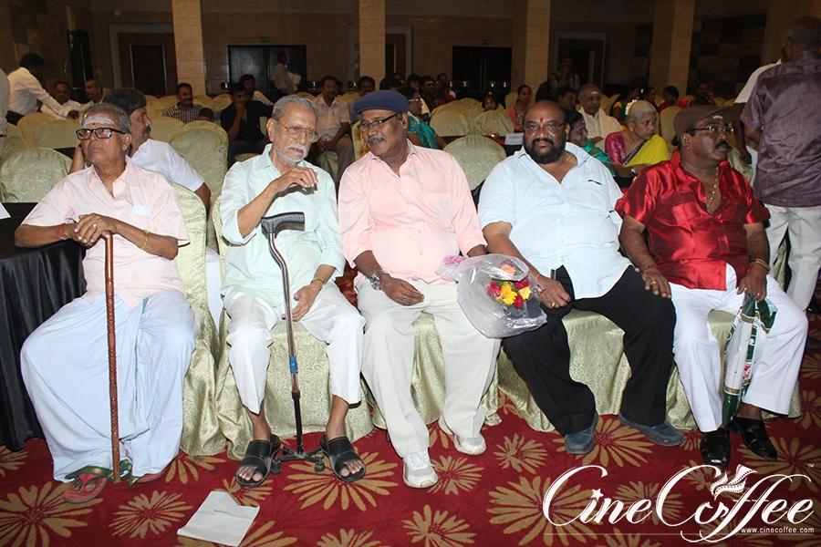 Director Rc Sakthi Birthday Celebration Photos