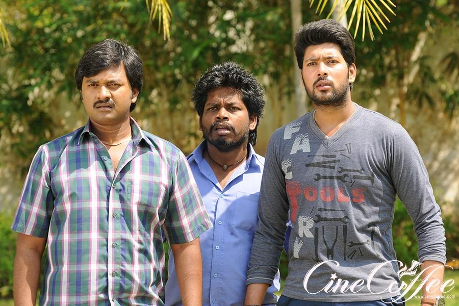 1 Panthu 4 Run 1 Wicket Movie Stills