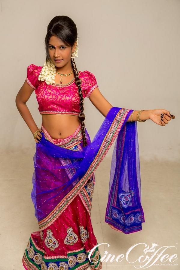Actress Suhasini new photoshoot