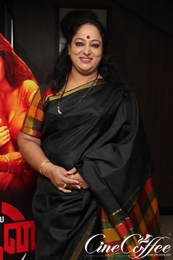 Kalai Vendhan Audio Launch Stills